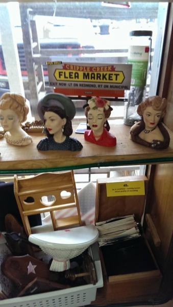 For any collector, these 1950s inspired vintage dolls are for you!